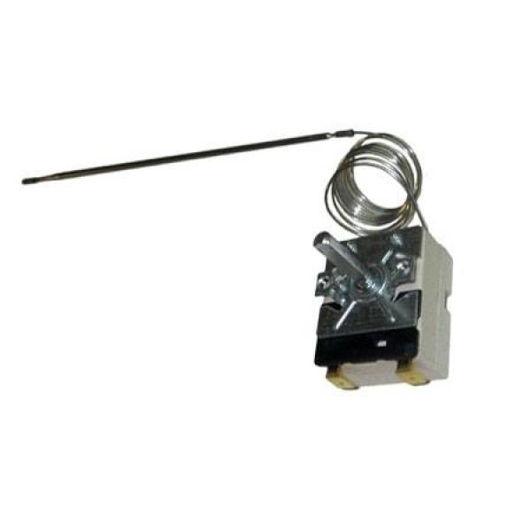 Θερμοστάτης μονοφασικός 320°C γενικής χρήσης